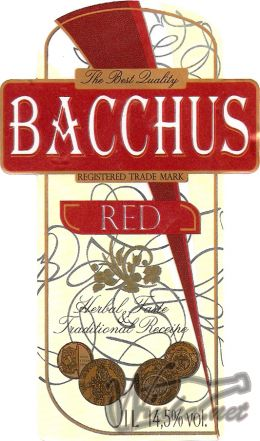 Bacchus Red
