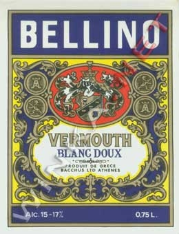 Bellino Vermouth