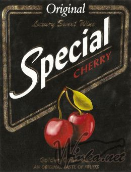 Cherry Special
