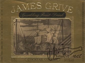 James Grive